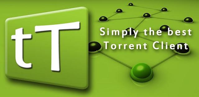 tTorrent Pro Torrent Client 1.4.1.3 apk