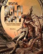 """Featured artists in """"Digital Sci-Fi Art"""""""