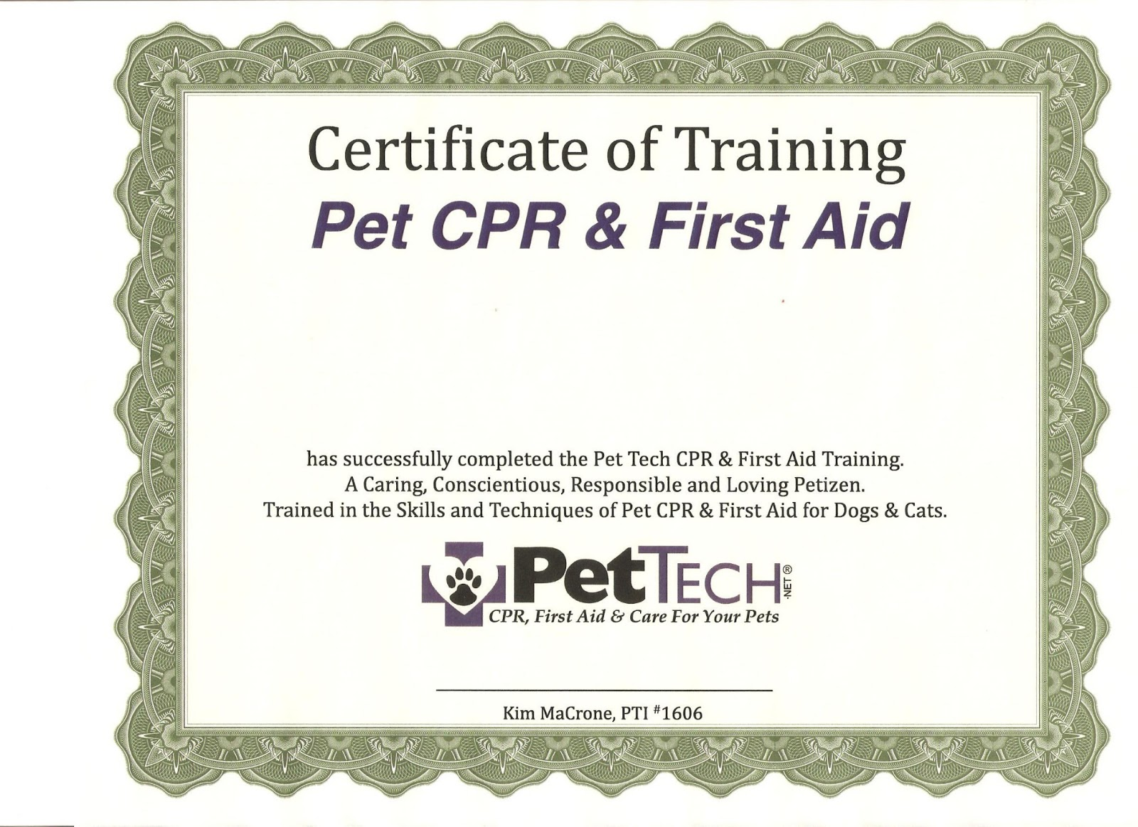 Cloud 9 pet sitting featured pet expert of the month we are better businaess bureau a rated insured bonded and i am pet cpr certified with employees getting their pet cpr certification as well xflitez Images