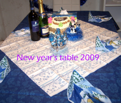 ... holiday is new year i m sharing last new years picture my home decor