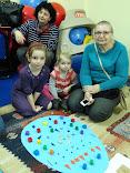 Babcia, Dziadzio i ja - piękna rodzinna galeria