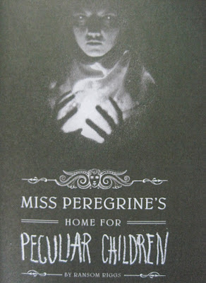 miss peregrine's home for peculiar children book review
