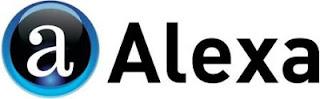Alexa Logo. Alexa Rank, Alexa Image