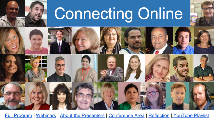 Connecting Online for Instruction and Learning
