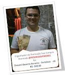 1º Ganhador Promoção Sua Compra Premiada @RODRIGOVENDAS1