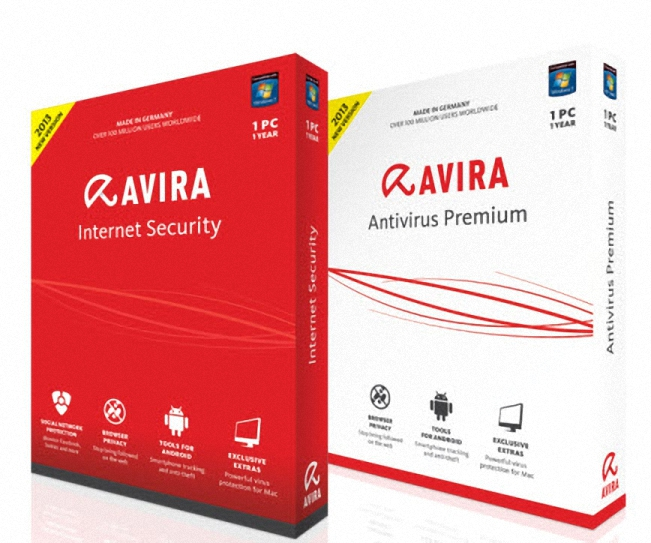 B Avira/b Internet/b Security/b & Antivirus Premium 2013 13.0.0.273