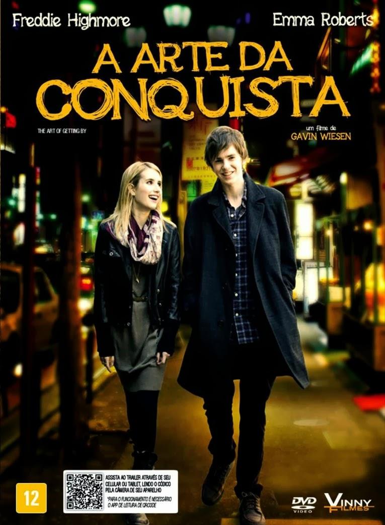 A Arte da Conquista – Dublado (2011)