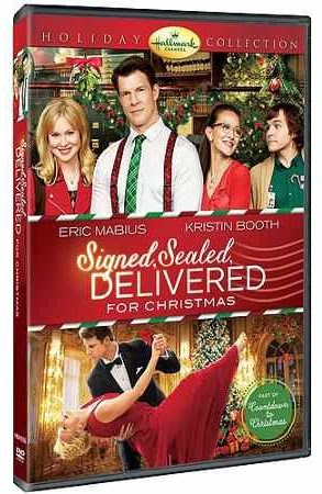 Its a Wonderful Movie - Your Guide to Family Movies on TV: 5 Hallmark Christmas Movies from 2014 ...