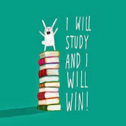 I'll win!