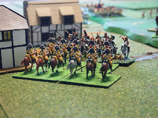 bataille waterloo militaria