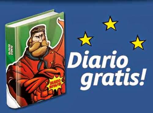 Diario gratis