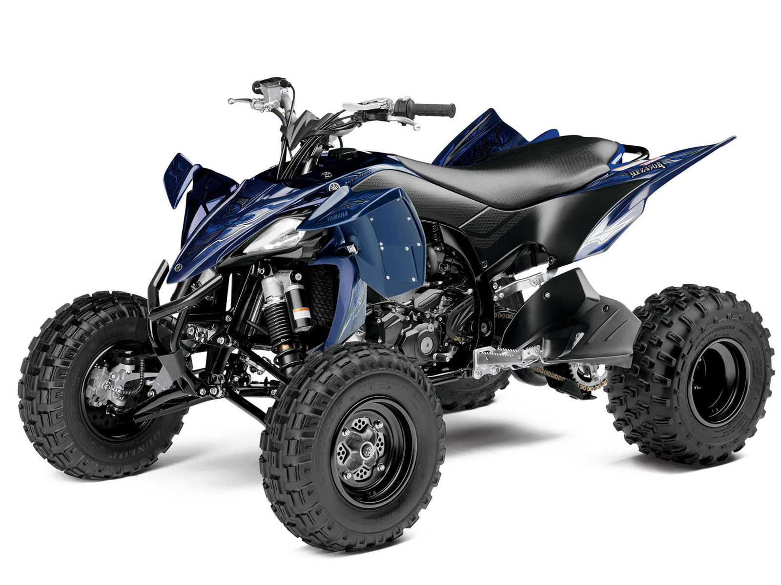 2013 raptor yfz450r se yamaha atv pictures specifications. Black Bedroom Furniture Sets. Home Design Ideas