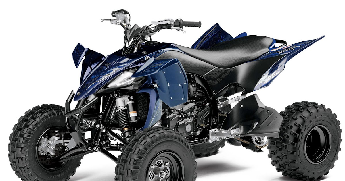 yamaha 450 quad wallpaper for desktop