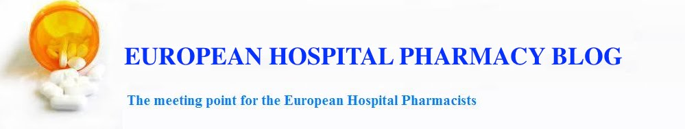 European Hospital Pharmacy Blog