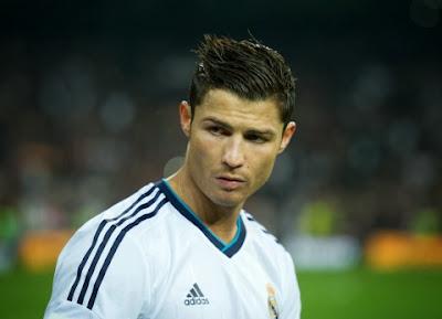 Cristiano Ronaldo Hair GEL