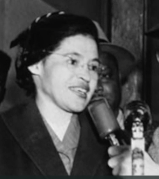 'The Rosa Parks You Didn't Know'