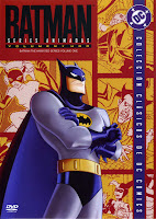 Batman: la serie animada Temporada 1