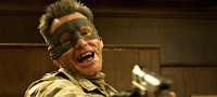 Jim Carrey as Colonel Stars and Stripes in Kick-Ass 2