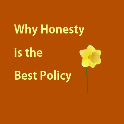an essay on the issue of honesty and truthfulness Gre analytical writing issue essay topic - 239 it is impossible for an effective political leader to tell the truth all the time complete honesty is.