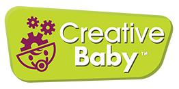 Creative Baby logo