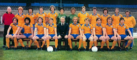Mansfield Town 1978/79