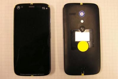 Motorola, Motorola Moto G, Moto G, Motorola DVX