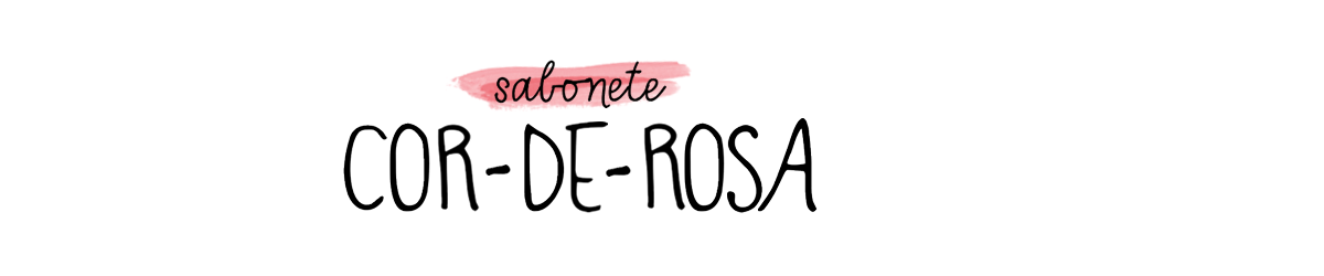 SABONETE COR-DE-ROSA