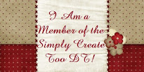 Simply Create Too Challenge