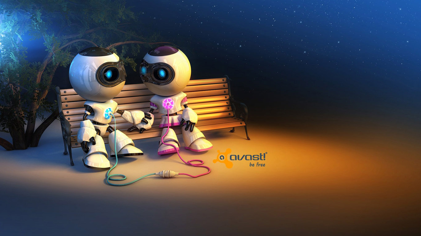 3D Cartoons Hd Great