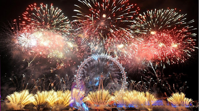 New Years Eve 2016 Events List