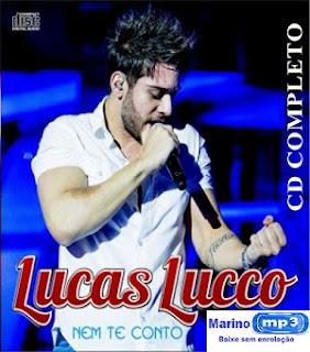 Lucas Lucco - Homem é Tudo Igual - Mp3