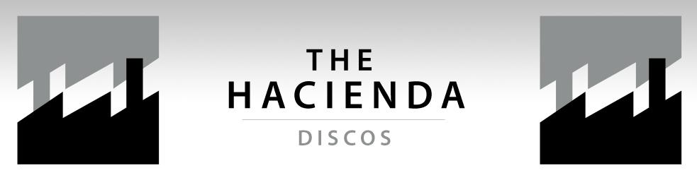 Hacienda Discos