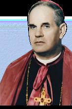 César Antonio Mosquera PATRONO DEL COLEGIO