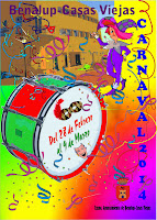 Carnaval de Benalup-Casas Viejas 2014
