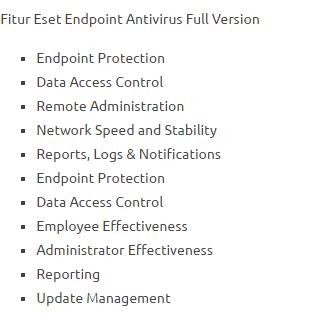 DOwnload Anti Virus Eset Endpoint 6.3.2016.0 Terbaru 2016 Full Version Tavalli Blogg