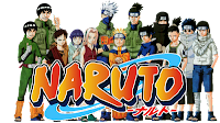 Naruto Manga – English