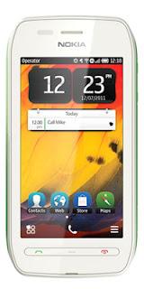 Review dan Fitur Lengkap dari Hp Baru Ponsel Nokia 603
