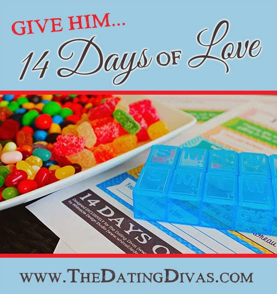 http://www.thedatingdivas.com/holidays/valentines-day/14-days-of-love-for-him/