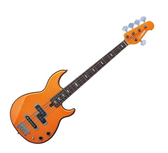 Bass review for bassist yamaha bb415 5 string bass for Yamaha bb bass