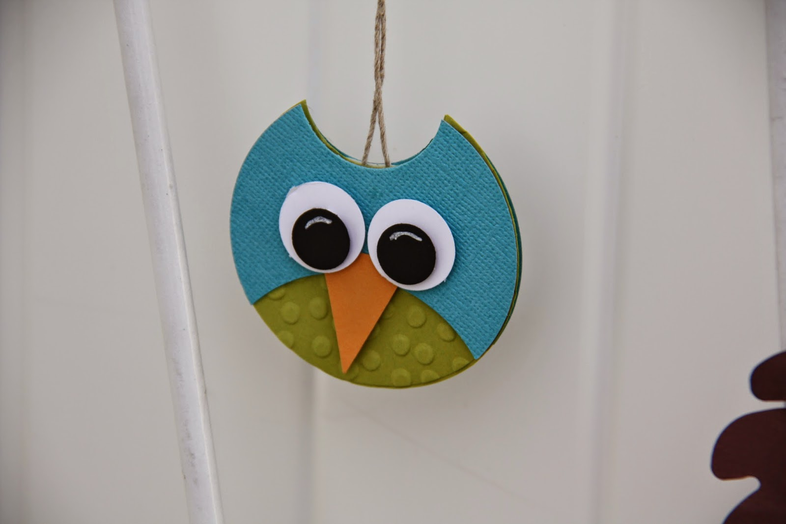 derstempelvogel herbst dekoration mit eulen ii autumn decoration with owls ii. Black Bedroom Furniture Sets. Home Design Ideas