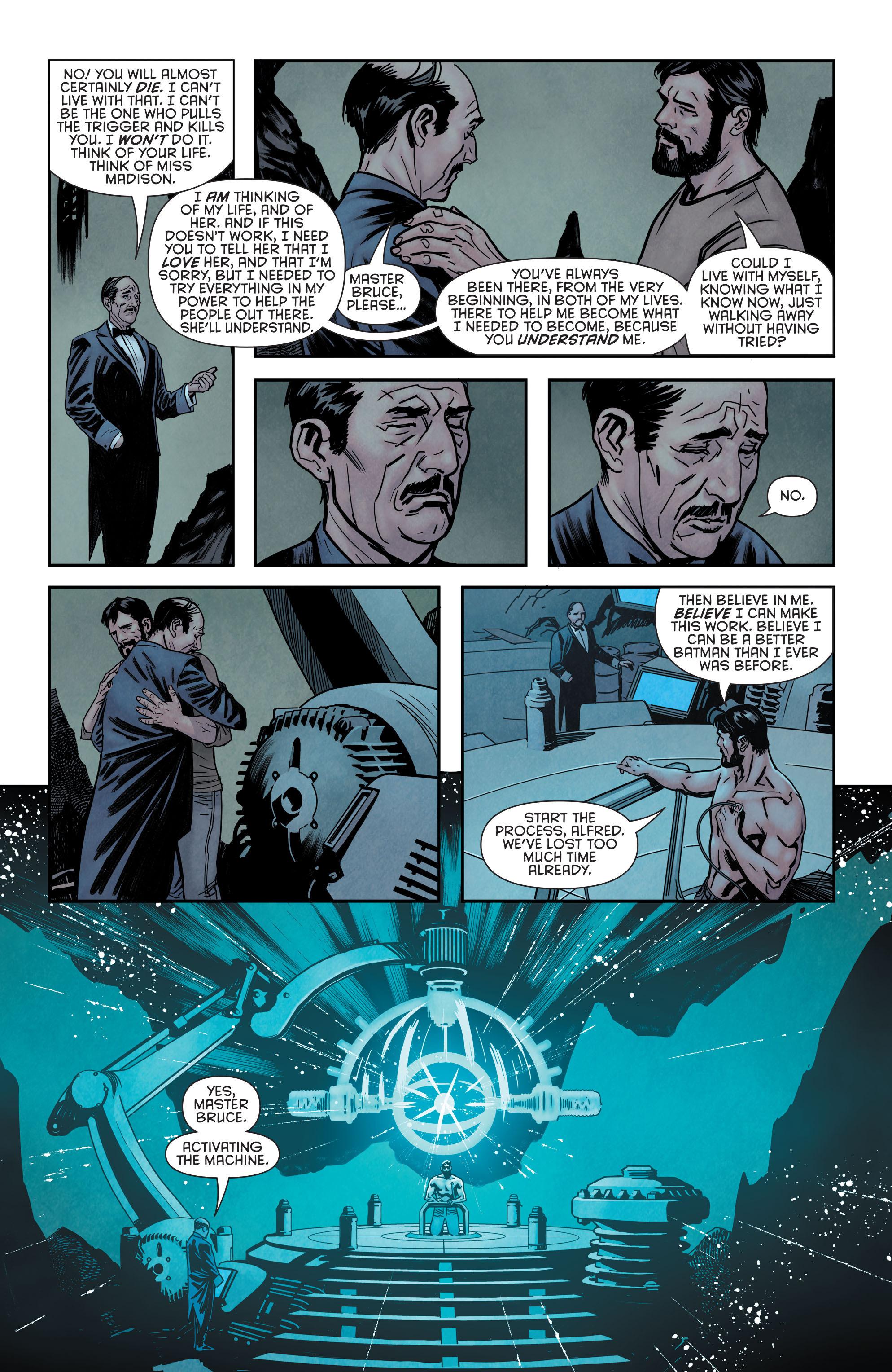 Batman (2011) Issue #49 #68 - English 14