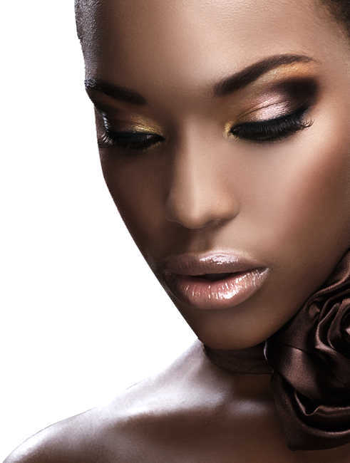 Maquillage africain 201mode 2015 comment maquiller un for Salon coiffure africain