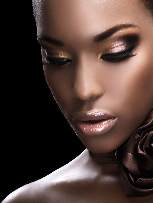 Maquillage africain 201mode 2015 comment maquiller un - Salon de coiffure africain montpellier ...