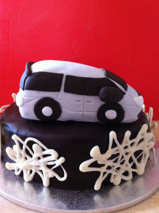 Cake Smoother Spotlight