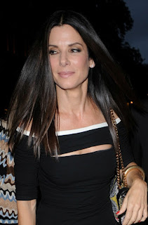 Sandra Bullock,The Heat