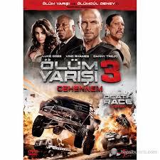 Ölüm Yarışı 3 izle | Death Race 3 Inferno (2012) | 1080p-720p HD Türkçe Dublaj izle