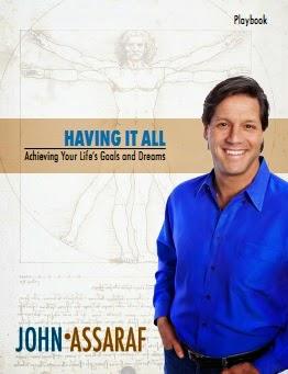 Self Confidence, Self Help, Self Improvement, Personality Development, Secrets Of Life, John Asaraf
