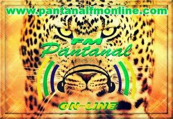 Pantanal fm online