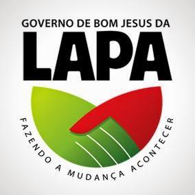 PREFEITURA DE BOM JESUS DA LAPA