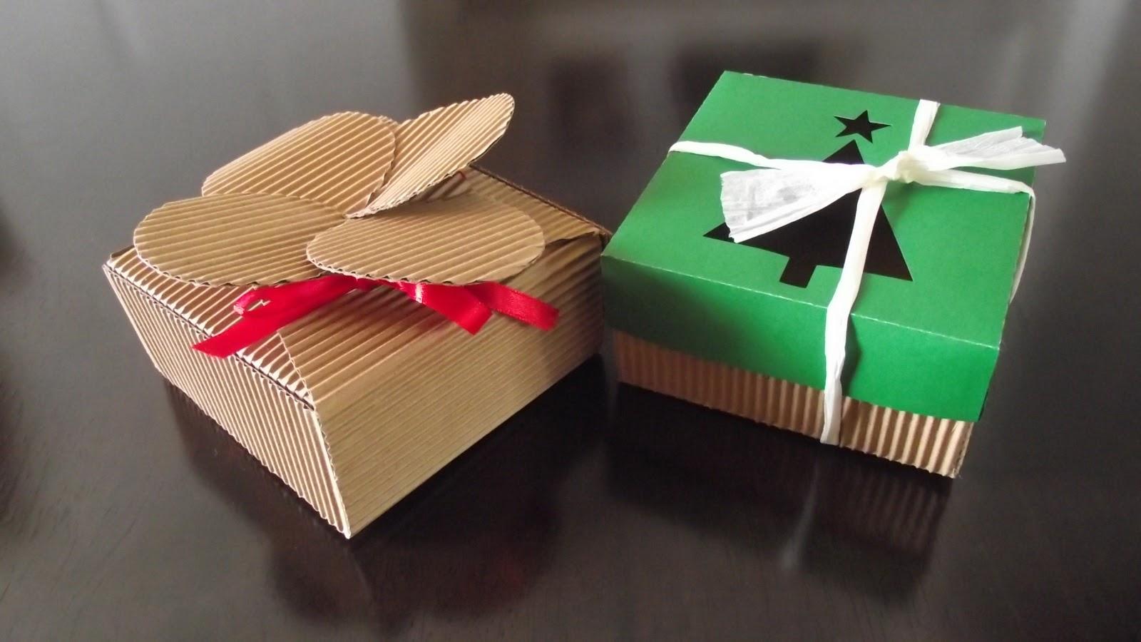 Regalos Manuales Para Navidad Diy Regalos Manuales Con Los Que - Regalos-manuales-para-navidad